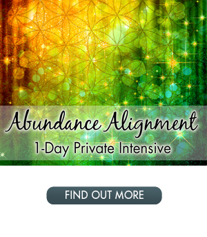 Abundance Alignment 1-Day Private Intensive