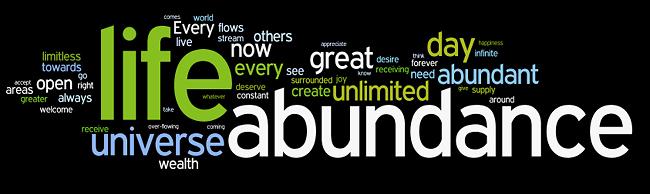 abundancewordle