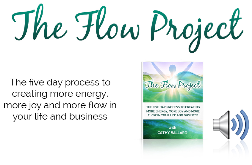 The Flow Project – 5-day transformation course