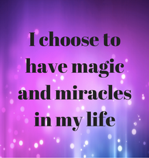 Magic and miracles aren't just a fantasy!