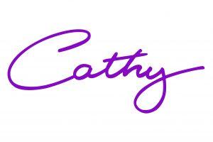 Cathy x
