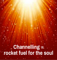Is channeling woo-woo New Age nonsense, or a powerful means of spiritual unfoldment?