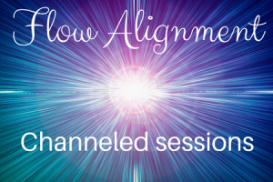 Flow Alignment Channeled Sessions