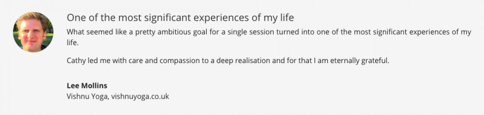 Transform sessions
