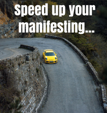 This rally driving tip will speed up your manifesting