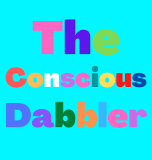 I admit it – I'm a dabbler! Are you?